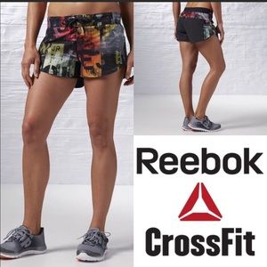 Reebok ONE SERIES Chaos One shorts CrossFit